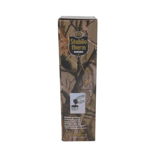 ST-1001 - Isolierflasche-CAMO-3