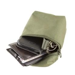 Molle Taschen / Pouches