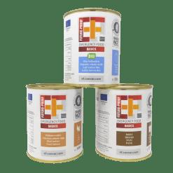 Emergency Food - EF Instant Basics