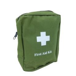 Erste Hilfe & Schutz