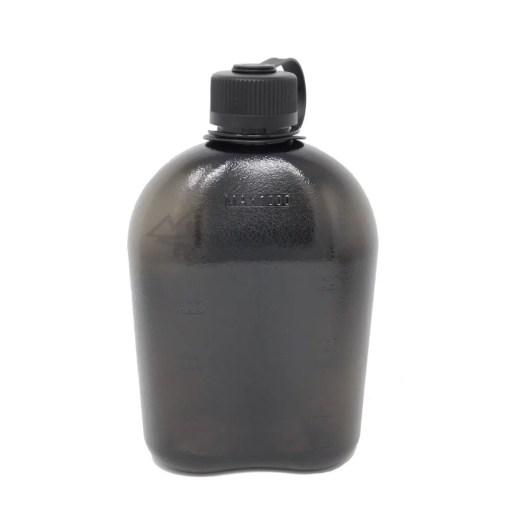 MFH-1047 - US-Feldflasche-schwarz-2