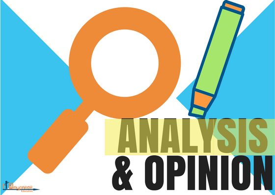 Analysis & Opinion