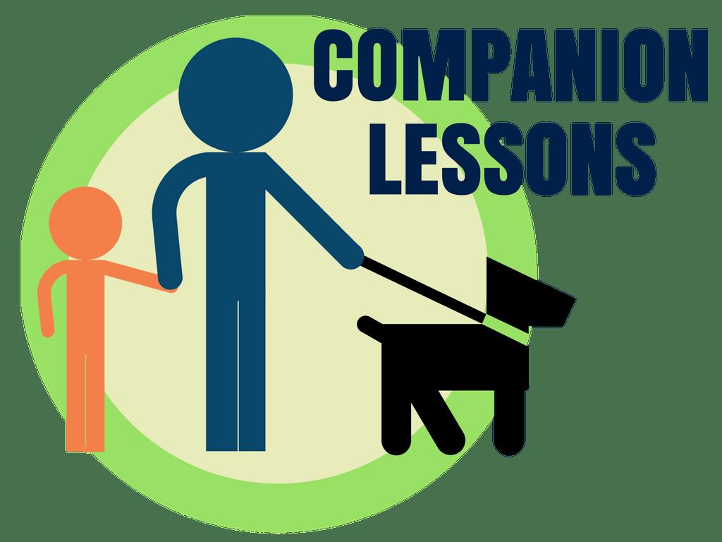 companion lessons