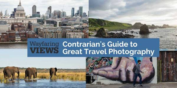 Wayfaring Views Photography Guide