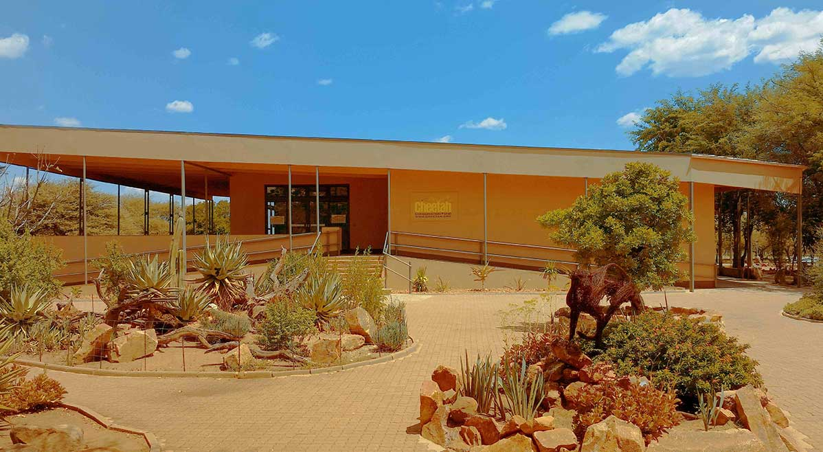 CCF Visitor Center