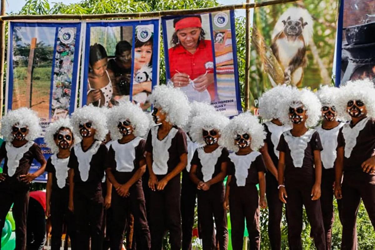 Proyeto Titi Education Program