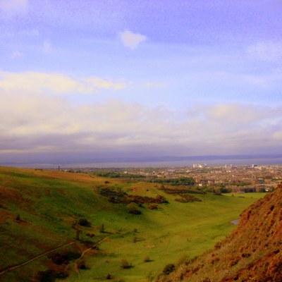 A Weekend Escape // Edinburgh