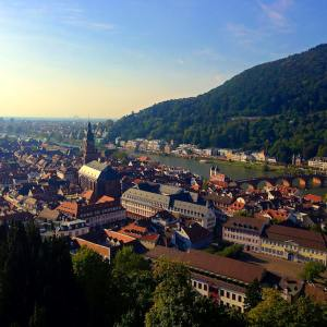 Observations on Germany via Wayfaring With Wagner