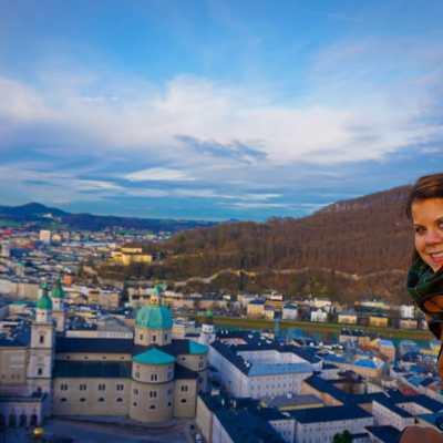 Sound of Music Tour // Salzburg