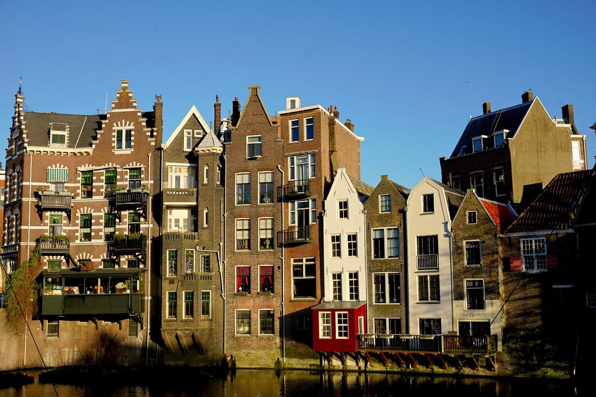 Delfshaven, Rotterdam via Wayfaring With Wagner