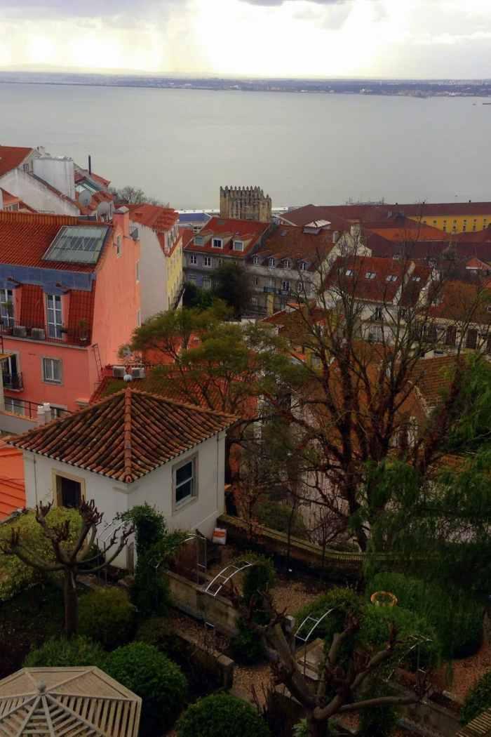 Welcome to Castle of São Jorge // Lisbon