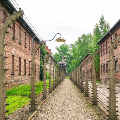 Reflections on Auschwitz-Birkenau Concentration Camps