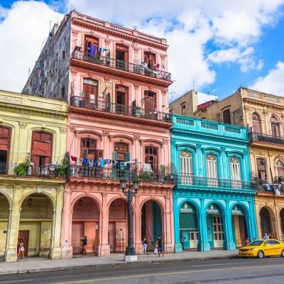 Photo Diary of Old Havana