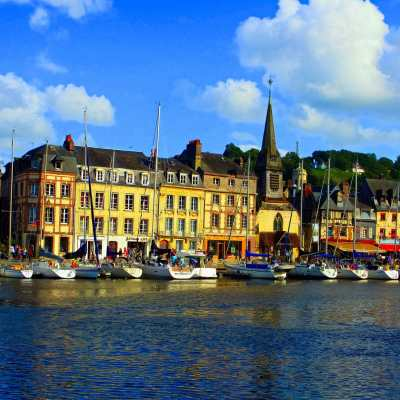 7 Most Adorable Villages in Normandy