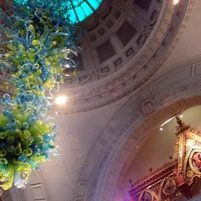 Victoria and Albert Museum // London