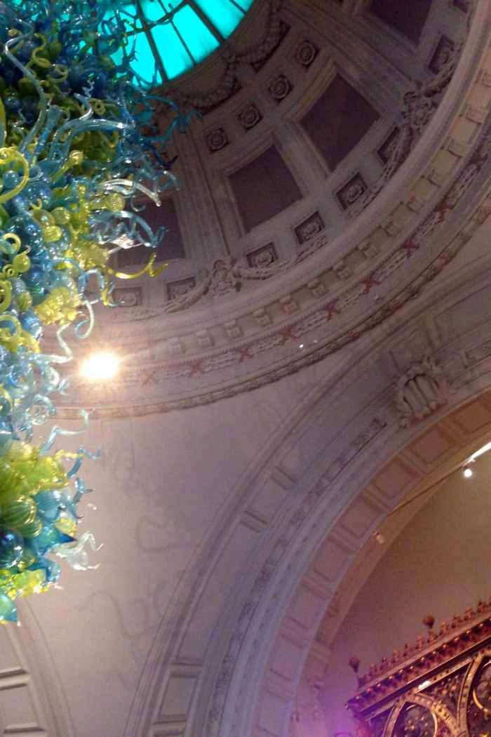 Victoria and Albert Museum // London