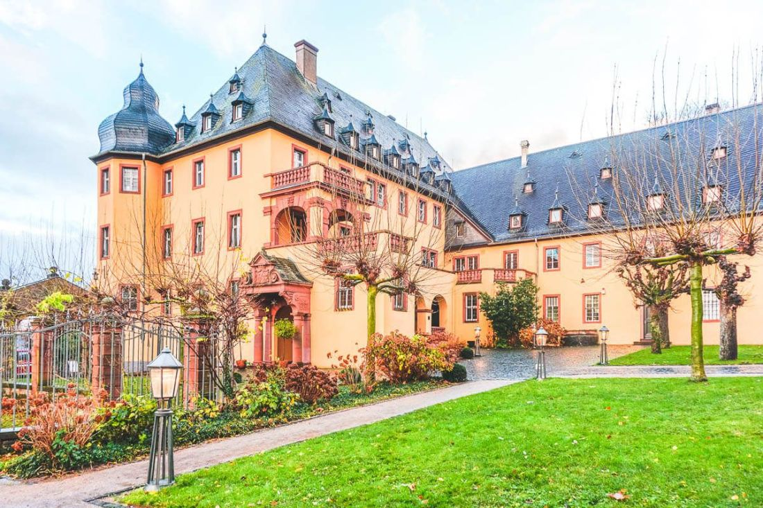 Winter Wine Trip from Mainz to Rheingau via Wayfaring With Wagner