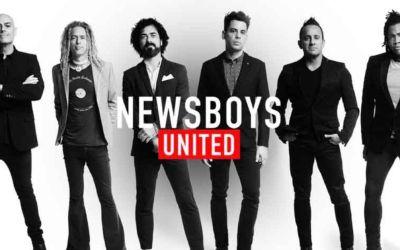 The Artist Spotlight With Newsboys