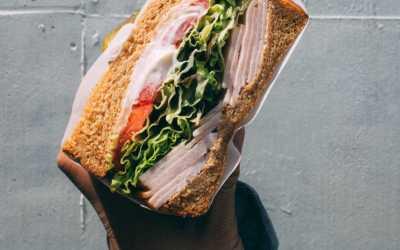 I Tried To Give A Homeless Man A Sandwich