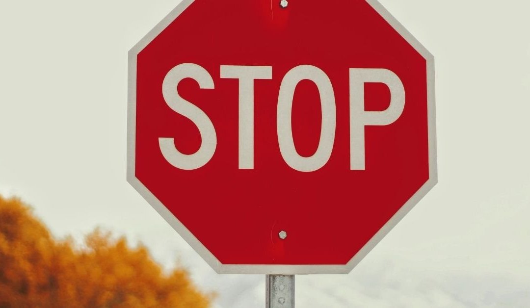 Stopping God