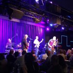 Spyro Gyra @ Bird's Basement jazz club in Melbourne