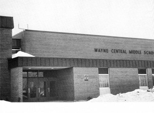 Wayne Middle School
