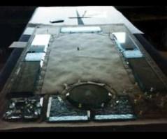 Project Documentation Beveled Glass Window