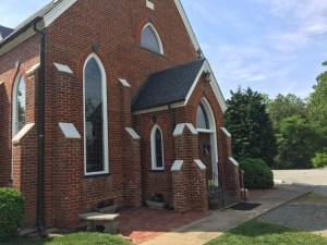 Bethel Baptist Church Midlothian VA ©Cain INC
