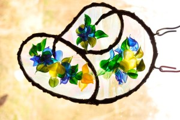 _DSC0100 (Medium) flameworking glass leaves