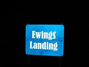 Ewing's Landing