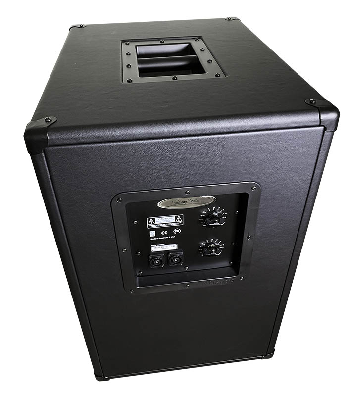 wj 2 10 passive 700 watt 8 ohms full range bass cabinet. Black Bedroom Furniture Sets. Home Design Ideas