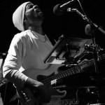 Wayne Jones AUDIO endorsee - André Berry. California bass player.