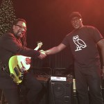 Nate Phillips & Tony Clarke  from Atlanta Backline