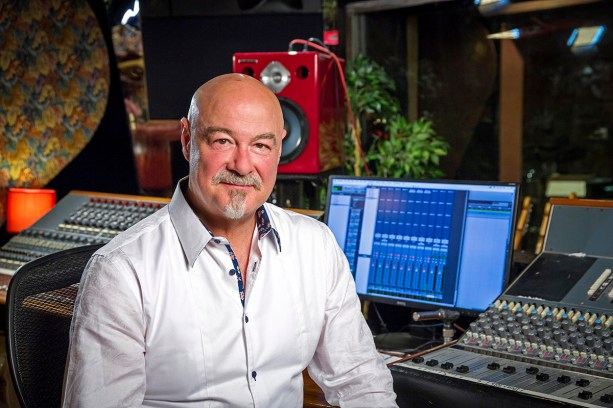 Steve Scanlon: is Australia's #1 Live & Studio Engineer, responsible for mixing The Chainsmokers, Yellowjackets, Avicii, Mariah Carey, Celine Dion, Deep Purple & many more.