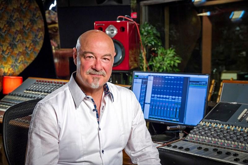 Steve Scanlon: is Australia's #1 Live & Studio Engineer, responsible for mixing The Chainsmokers, Yellowjackets, Avicii, Mariah Carey, Celine Dion, Deep Purple & many more.