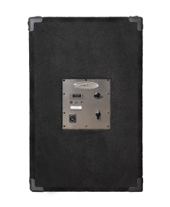 """WJ 700 Watt Passive 2x10 Bass Cabinet - 8 Ohms, Compact, Hi End, Crystal Clear, Full Range 2×10 Bass Cabinet (40 Hz – 20 KHz)"