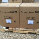 Wayne Jones AUDIO product arrival for bass players in Australia. Bass Speaker Cabinets, Powered Bass Cabinets, Bass Player, Powered Speaker Cabinets, Valve Bass Pre-Amp, WJBP Stereo Valve Bass Pre-Amp, Powered Bass Speakers, Bass Speakers, Bass Guitar, Bass Guitar Speakers.