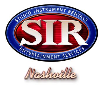 Hire a Wayne Jones AUDIO bass guitar powered speaker rig @ SIR Studios Nashville