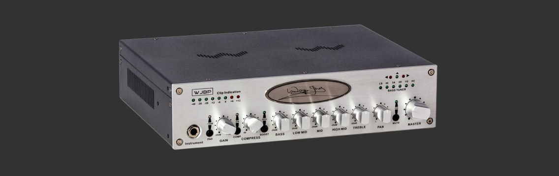 Wayne-Jones-Audio-stereo-bass-pre-amp-slider