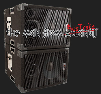Bass Gear Magazine review of Wayne Jones AUDIO products. Powered bass speaker cabinets for bass players, bassists, bass guitar players & double bass players. Bass player amplification, bass guitar amps and speakers.