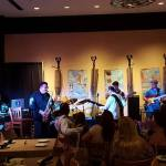 Jazz at the Lobster Pot, Clearwater Florida. August 30th 2015.