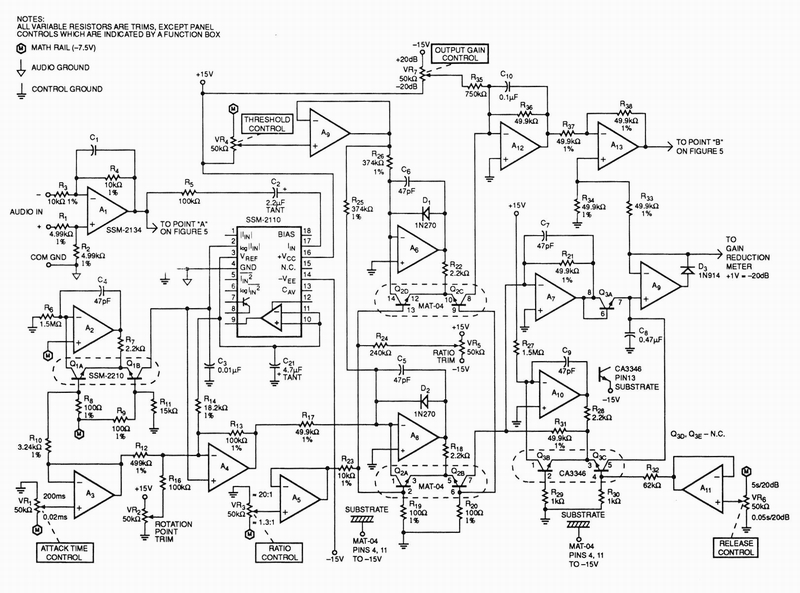 Ssm Wiring Diagram