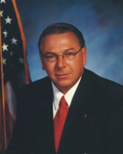 Mayor Michael D. Bowdler