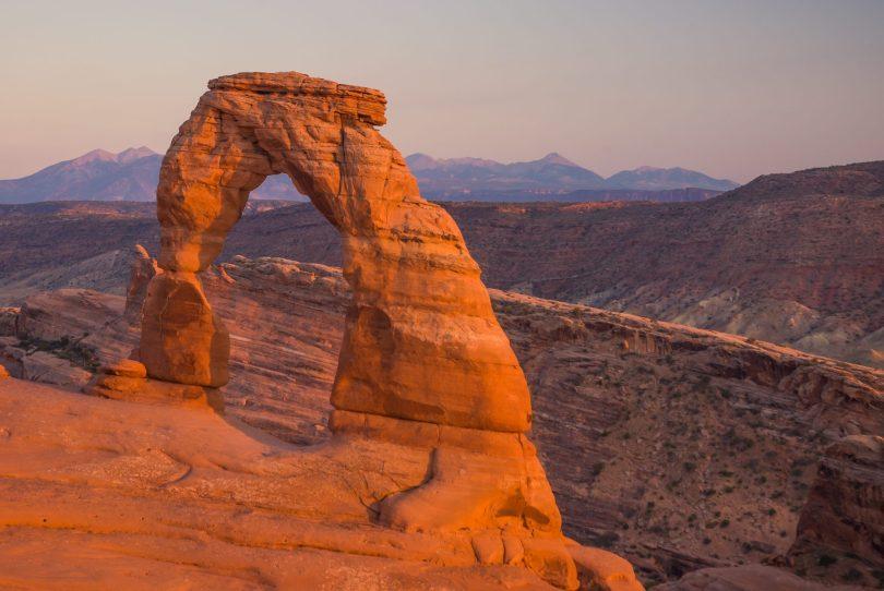 Delicate Arch, Utah