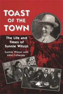 Toast of the Town cover
