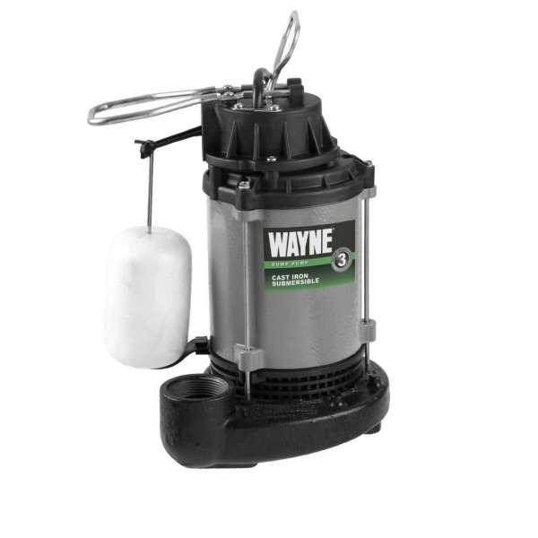 Cicdu790 Wayne Pumps