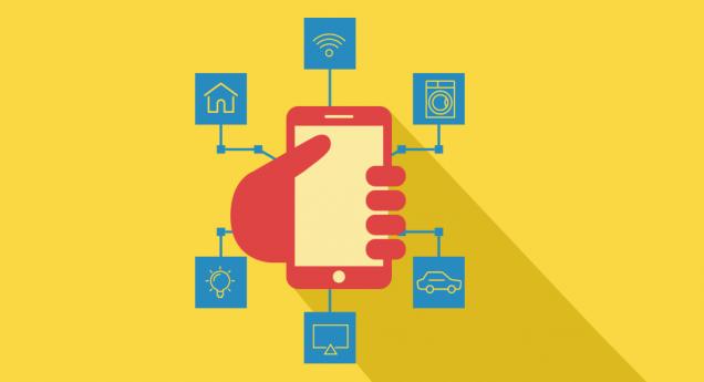 Tendências do Marketing Digital 2017 - Internet das Coisas - Internet of Things