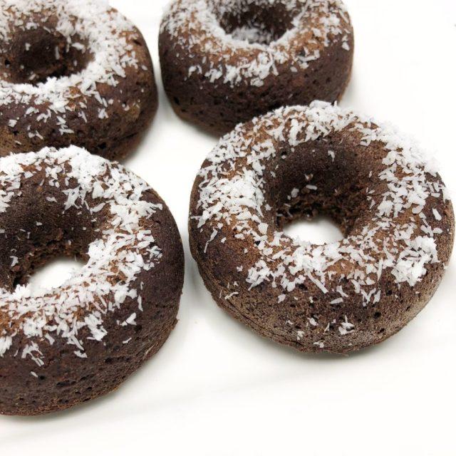 bounty donuts