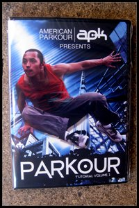 American Parkour Presents: Parkour Tutorial Volume 1