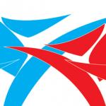 Spinning Kick logo